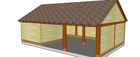 Carport designs | HowToSpecialist - How to Build, Step by Step DIY Plans | Carport plans | Scoop.it