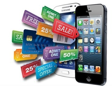 What is Mobile Marketing, Really?   Starpoint Digital   Scoop.it