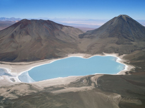 NASA will study irrigation water supplies in Atacama | Astrobiology | Scoop.it