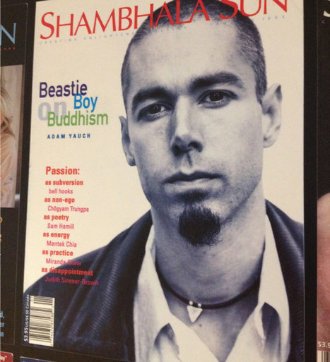 Adam Yauch: Check His head (Interview 1995) | Beastie Boys | Scoop.it