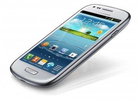 Samsung GALAXY S 4 mini tipped on hero's heels | Mobile Technology | Scoop.it