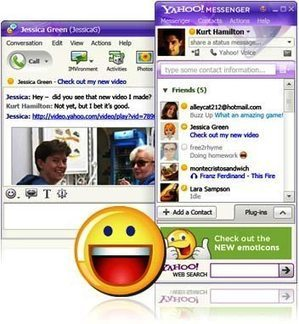 Yahoo! cierra sus salas de chat público | #limpialared | Scoop.it