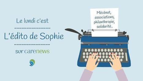 carenews.com on Twitter | Mécénat | Scoop.it