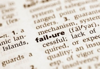 7 Facts About Why Failure Is False | Innovatus | Scoop.it