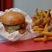 It Rocks, des burgers à petit prix qui déchirent ! | Parisfood. it! | Scoop.it