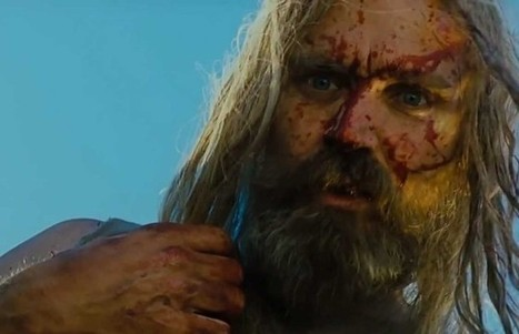 Bill Moseley will be Charles Manson in Manson Girls, with Ron Jeremy | Ron de Jeremy Rum | Scoop.it