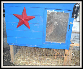 The Whimsical Feather: Barn Stars | Annie Haven | Haven Brand | Scoop.it