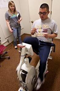 Exercise has cognitive benefits for people with Down Syndrome | Down Syndrome | Scoop.it