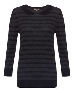 New Stripe Tops and Sweaters • Jigsaw Says Blog | Womens Fashion | Scoop.it