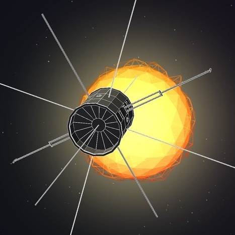 """A Spacecraft for All"": The Journey of the ISEE-3. 