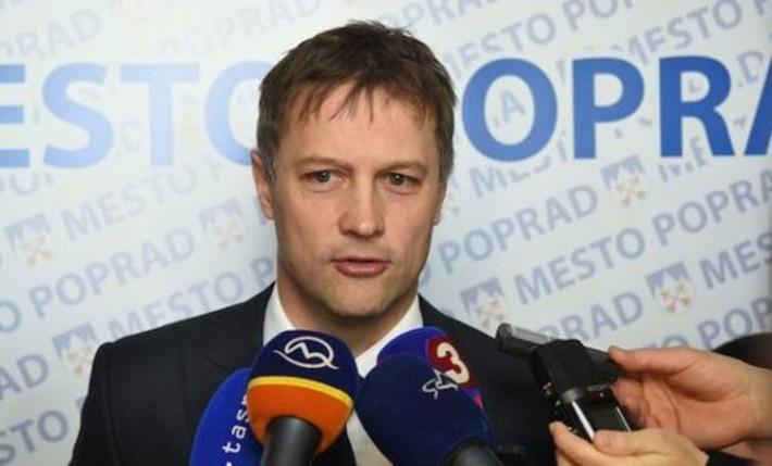 Poprad kandidatúru Tibora Turana nekomentuje, podporí Martina Kohúta | Poprad Tatry | Scoop.it