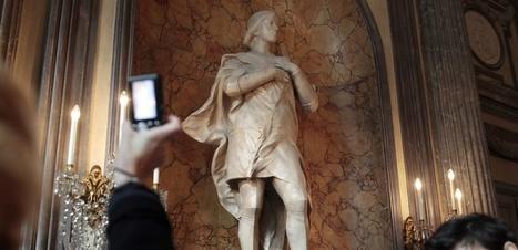 Une réhabilitation de Jeanne d'Arc, loin des extrêmes   Merveilles - Marvels   Scoop.it