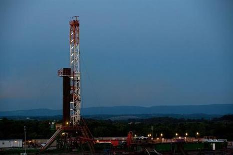 Shale Energy Boom Creates Growth, Jobs | Free Enterprise | Energy Industry News | Scoop.it