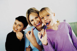 Ridgetop Dental: All You Need To Know About Teeth Whitening   Ridgetop Dental   Scoop.it