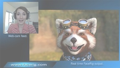Embody different characters on your webcam | Les outils d'HG Sempai | Scoop.it