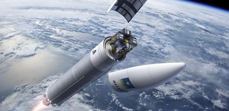 Galileo : le rêve fou des Européens enfin dans les airs   Mobile, Web & IoT   Scoop.it