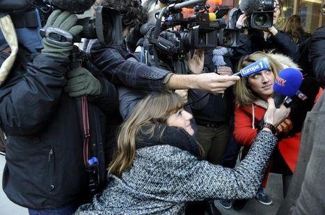 «Nous, femmes journalistes politiques et victimes de sexisme...» | A Voice of Our Own | Scoop.it