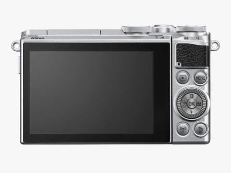 TEST - Nikon 1 J5 : un appareil photo hybride très compact et qui a ... - metronews | video | Scoop.it