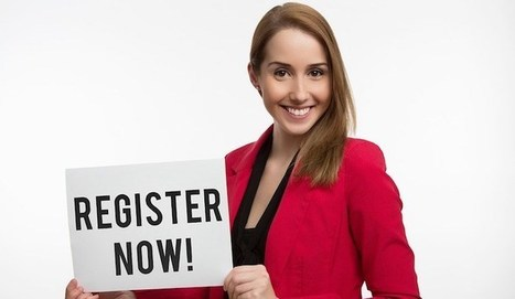 Here Is A No-Brainer Contribution: Register Your Moodle Site | elearning stuff | Scoop.it