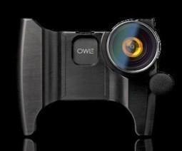Shooting Good iPhone Video   iFilmmaking   Scoop.it