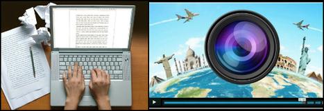 La vidéo touristique : l'influence d'un outil marketing dans le choix des destinations | E-Marketing touristique | Scoop.it