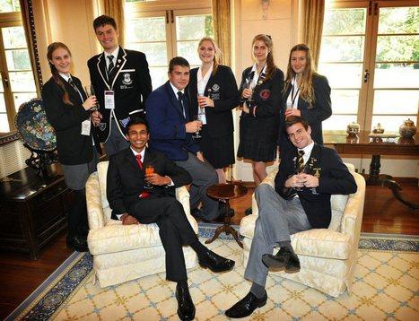 Serious debate fun for students | Digital age education | Scoop.it