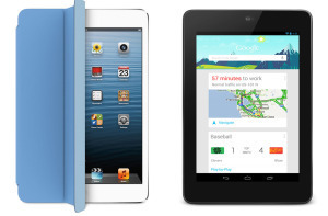 iPad mini vs. Nexus 7: The debate | From the Apple Orchard | Scoop.it