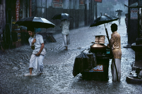 How the 1962 monsoons inspired Steve McCurry   Photography News Journal   Scoop.it