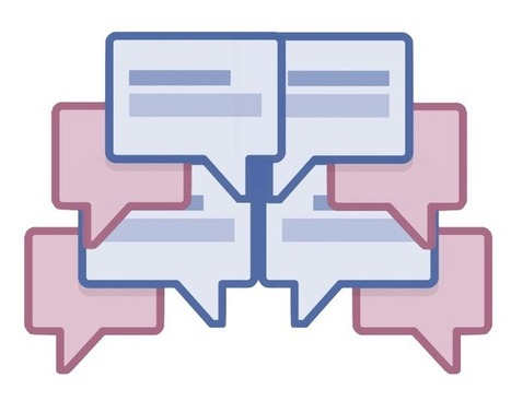Leaked Details Of Facebook's New Chat Rooms Feature   TechCrunch   Chat Rooms   Scoop.it