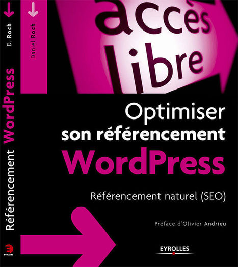 Optimiser son référencement naturel WordPress | Les trouvailles de Froggy'Net | Scoop.it