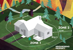 Home Fire-Safe Checklist | Sustain Our Earth | Scoop.it