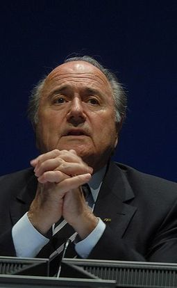 FIFA's Rotten Reform Record - Forbes | MGT3SGV Not for Profit Governance | Scoop.it
