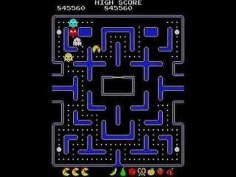 Lessons PacMan Teaches Us About Motivation (or, why badges are here to stay) | Badgeville Blog | Badges for Lifelong Learning | Scoop.it