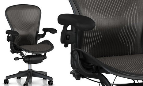 What Is The Best Office Chair – 2015 Top Rated (Ergonomic Office Chairs) | Yosaki | Scoop.it