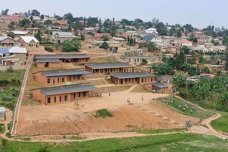 Kigali, un modèle pour construire une ville respectueuse du climat | Urban Development in Africa | Scoop.it