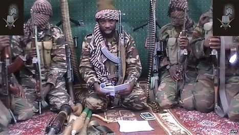 Can we leverage empathy to stop Boko Haram? | Insight on Conflict | Positive futures | Scoop.it