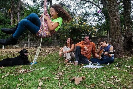 'No Brasil a jornada é mais solitária', diz mãe adepta da educação em casa... | Futuro da Educação | Scoop.it