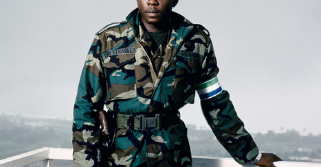 The Hunt For The World's Youngest Dictator | African Current Affairs | Scoop.it