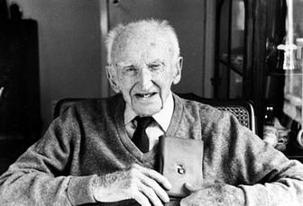 Bert Stokes remembers Passchendaele   NZHistory, New Zealand history online   World War 1 - Year 11 resources   Scoop.it