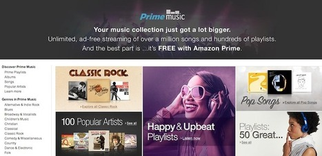 Microsoft, Google, Amazon Entertaining $10 Billion Spotify Purchase... - Digital Music News | charity | Scoop.it