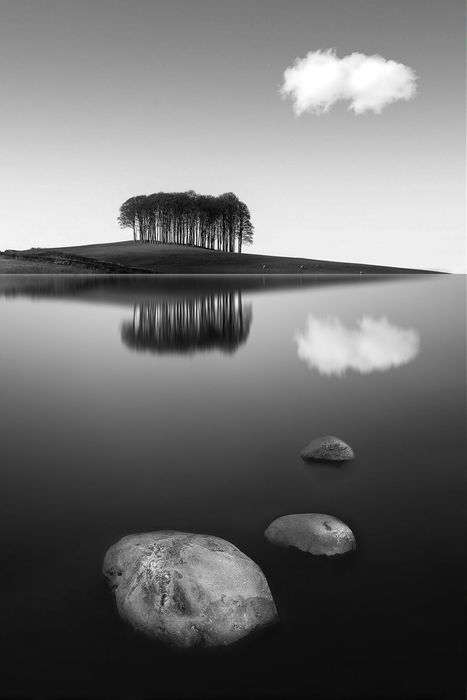 reflection by Nikos Bantouvakis | My Photo | Scoop.it