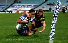 Panthers vs Bulldogs NRL Live Streaming Online Rugby TV   Rugby League online streaming   Scoop.it