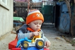 Giochi da Svolgere con i Bambini Autistici | Insegnare ai Bambini Autistici a Socializzare | Il mio portfolio | Scoop.it