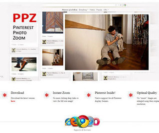 Pinterest users targeted with fake ad-pushing app | Everything Pinterest | Scoop.it