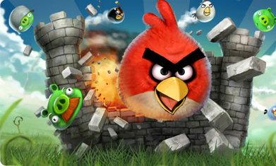 Angry Birds boss: 'Piracy may not be a bad thing: it can get us more business' | Transmedia: Storytelling for the Digital Age | Scoop.it