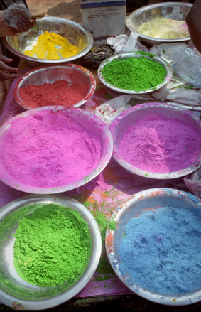Holi 2015: Greetings, Shayaris, SMS, HD Wall Papers, Quotes | buypaleo | Scoop.it