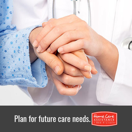 How to Make Decisions for seniors at End of Life? | Home Care Assistance of Douglas Couty | Scoop.it