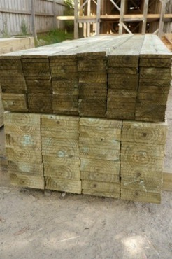 Ecowood Paling Fencing   Ecowood Plus Outdoor Timber & Fencing   Scoop.it