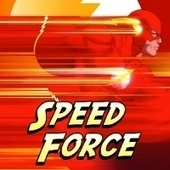 Flash TV Update: Casting Rumors - Speed Force   CW's The Flash   Scoop.it