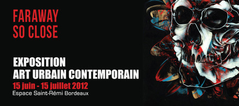 BDX LAX FARAWAY SO CLOSE | arts graphiques | Scoop.it